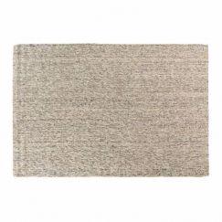 Orissa Rug   Grey and Natural Rug