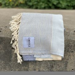 OZoola Johny Turkish Towel