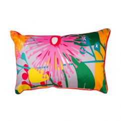 Palm | Water Resistant Cushion Cover