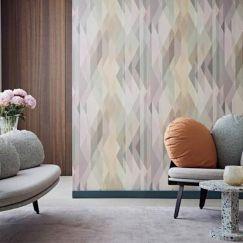 Pastel Prism Wallpaper
