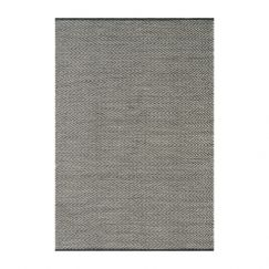 Quill Weave Rug | Basalt & Fog | Various Sizes by Armadillo & Co