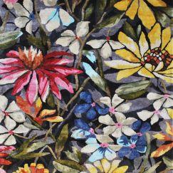Romance Rug | Petal Floral
