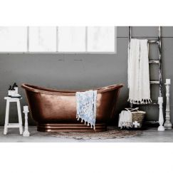 Romulus Copper Bath
