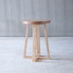Round Side Table | Jemmervale Designs