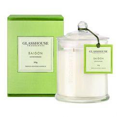 Saigon: Lemongrass Candle
