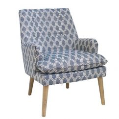 Santa Fe Patterned Arm Chair | by Dasch Design