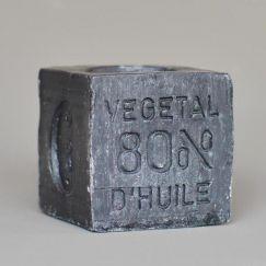Savon de Marseille Poppy Soap Block