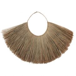 Seagrass Wall Hanging | by Raw Decor