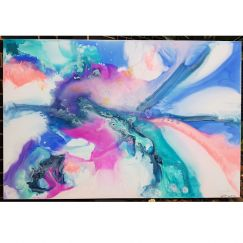 Sentiment with Form | Limited Edition Canvas Print by Nicky Kriss