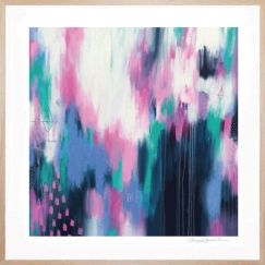 Serendipity Paper Print Unframed | Various Sizes