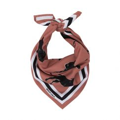 Sketches Scarf | Sand
