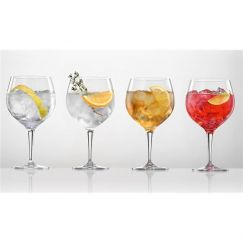 Spiegelau Specialty Gin & Tonic Glass 630ml | Set of 4