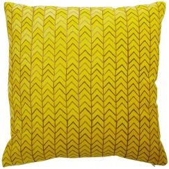 Sunshine Goldie Cushion | by Canvas & Sasson