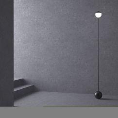 Sway By Nick Rennie | Cordless Floor Lamp