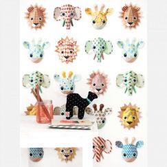 Sweet Wild Animals | Wallpaper