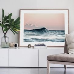 Swell | Limited Edition Print | Framed or Unframed | by Blacklist