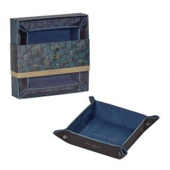 Ted Baker Accessory Tray | Black Brogue | CLU Living