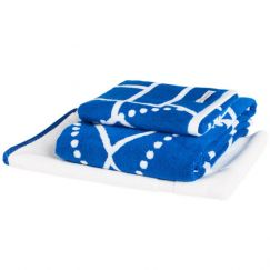 The Breakwater Bath Towel Bundle by Sunday Minx