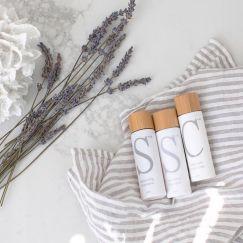 The Earthy Minimalist Mini Pack | Includes Shampoo Conditioner & Bath Milk