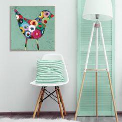 The Kelly | Anna Blatman | Canvas or Print by Artist Lane