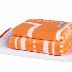 The McAlpin Bath Towel Bundle by Sunday Minx