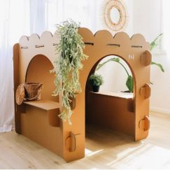 The Shop Cubby | The Cardboard Cubby Co