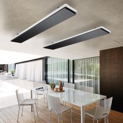 Thermastrip Outdoor Heater | By Beacon Lighting