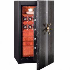 Timekeeper Safe