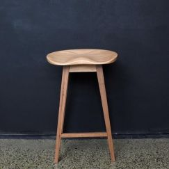 Tractor Scoop | Seat Stool | by Christian Cole