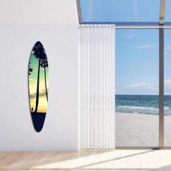 Venice Beach | Acrylic Board By United Interiors