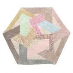 Vesta Floor Rug by Ziporah Lifestyle