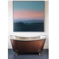 Viktoria Copper Bath