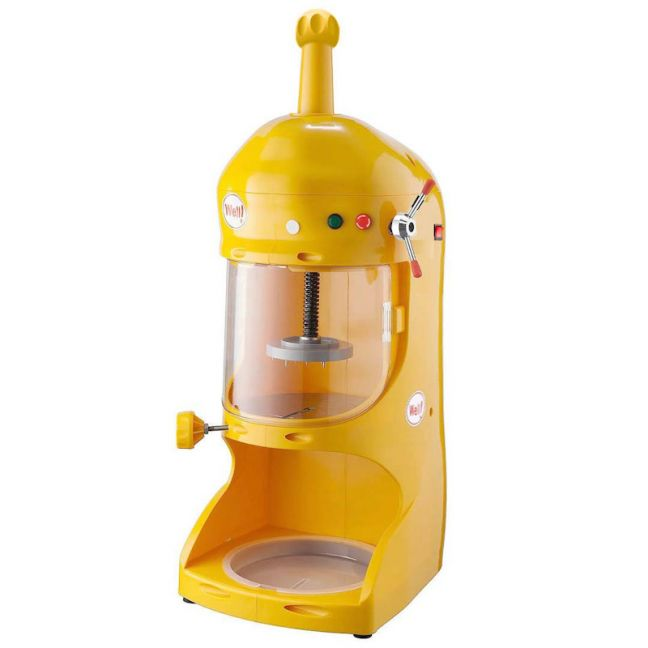 300W Commercial Ice Shaver Crusher