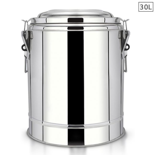 30L Stainless Steel Insulated Hot & Cold Beverage Container