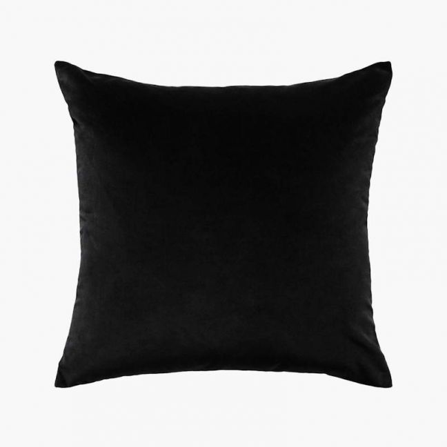 Etro Square Cushion   Black