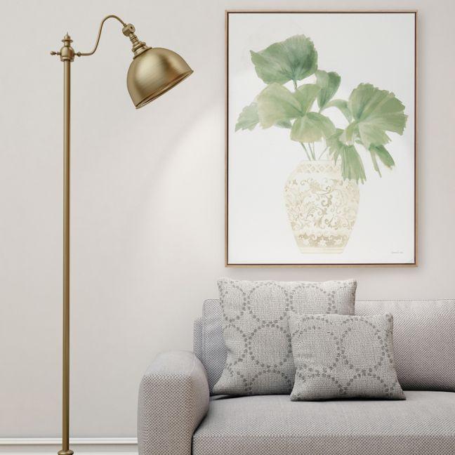 Hamptons Holiday IV | Canvas Print