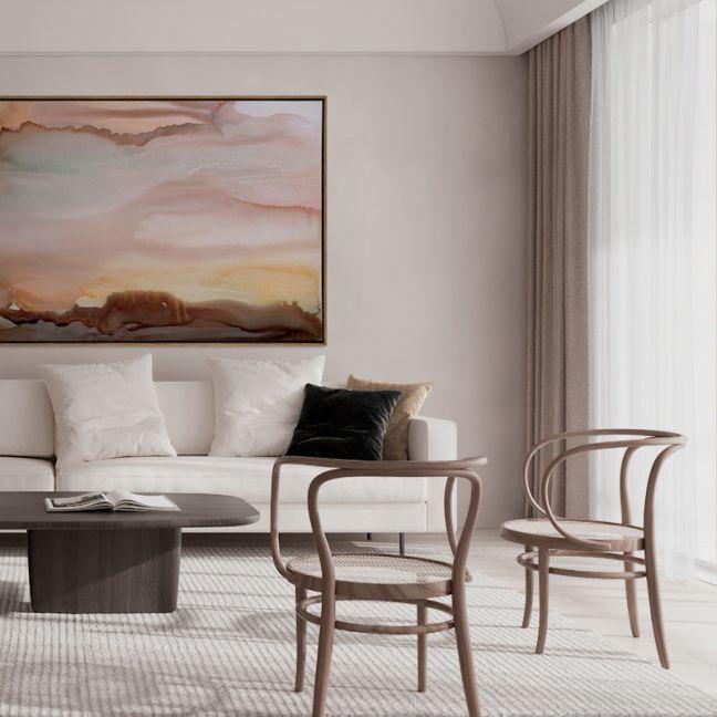 Coles Bay | Canvas Print