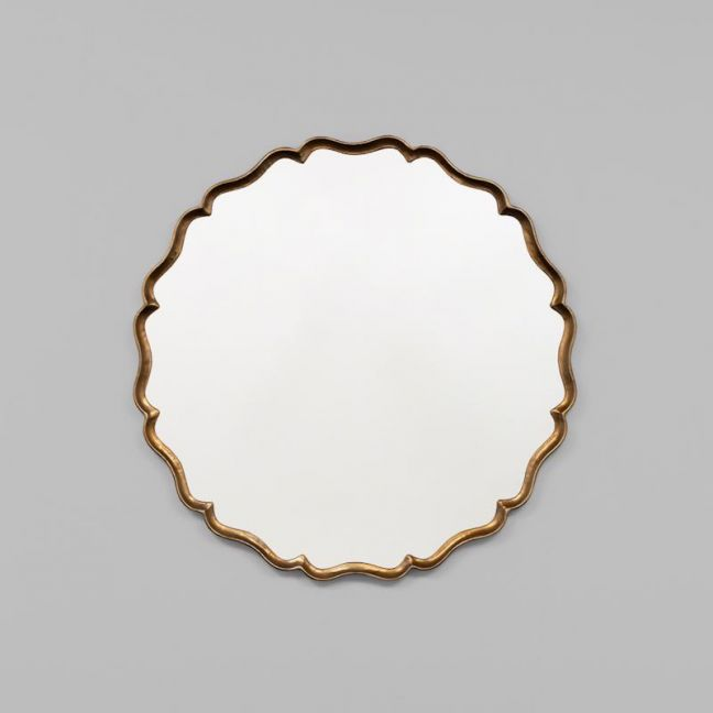Abella Mirror Bronze