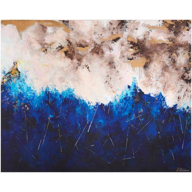 Adrift by Kristyna Dostalova   Ltd Edition Print   Art Lovers Australia