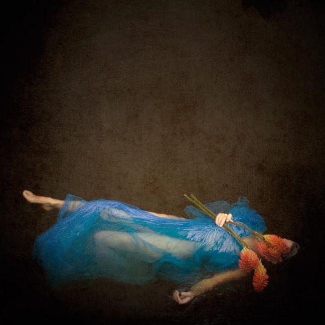 Adrift I by Kellie North | Limited Edition Print | Art Lovers Australia