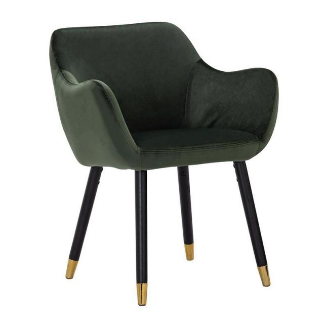 Ailin Dining Chair   Olive