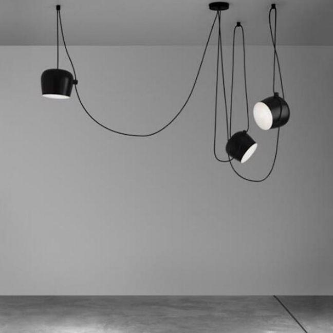 AIM Small Pendant Lamp Replica - 3