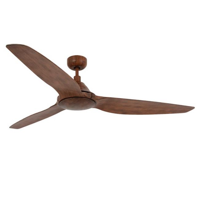 Airfusion Type A 60 DC Fan Only | Koa| By Beacon Lighting