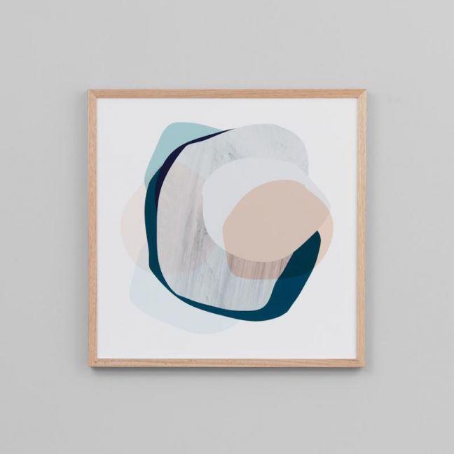 Albany 2 | Framed Print
