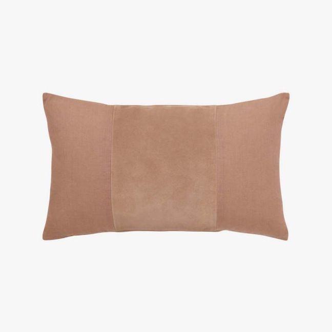 Alec Mini Cushion | Shell