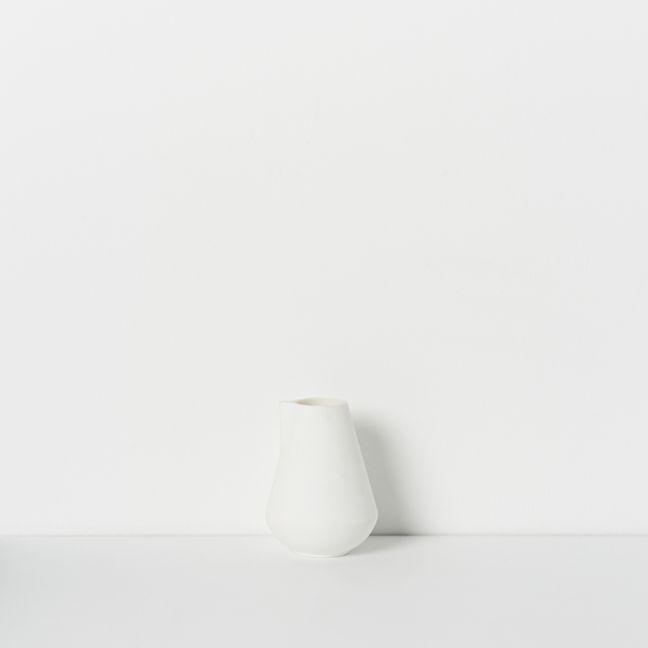 Alicia Vase | White | Small