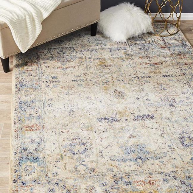 Ana Sands Floor Rug -PREORDER FOR EARLY DECEMBER 2020 ARRIVAL