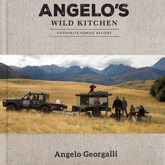 Angelo's Wild Kitchen