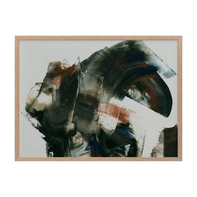 Aramis | Framed Art Print