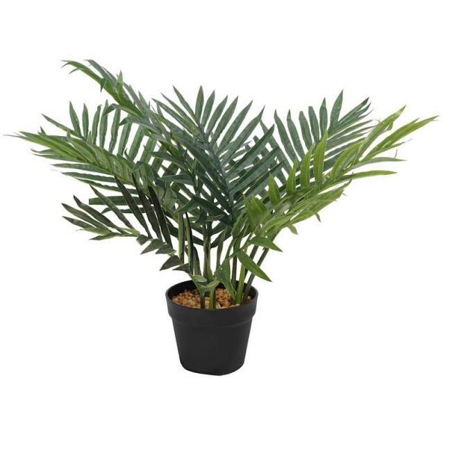 Artificial Mini Multi Stem Palm   45 cm